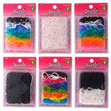 Elastics (Assorted Colours) - 1