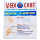 Water Resistant Adhesive Bandages 60PK - 2