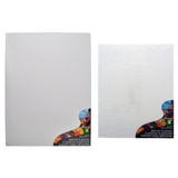 Flat Artist Canvas (Assorted Sizes and Quantities) - 1