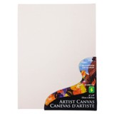 Flat Artist Canvas (Assorted Sizes and Quantities) - 0