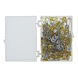 150 Pk Safety Pins - 1