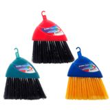 Angled Broom Head (Assorted Colours) - 1