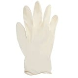 50PK Disposable Poly Gloves - 1
