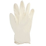 Disposable Poly Gloves 50PK - 1