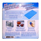 2PK Double Easy Erasers - 2