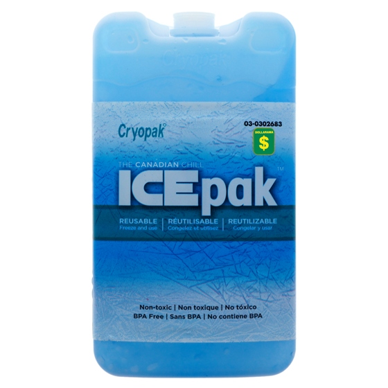Medium Format ICE Pack