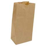40PK Lunch Paper Bags - 1