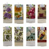 Printed Kitchen Towel (Assorted designs) - 1
