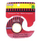 Ruban transparent - 0