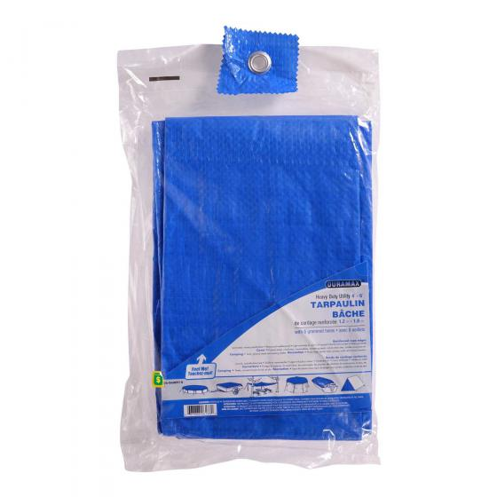 Woven Polyethylene Tarpaulin