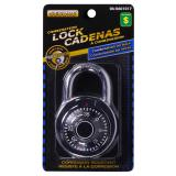 Combination Lock - 0