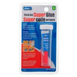 Thick Gel Super Glue - 0