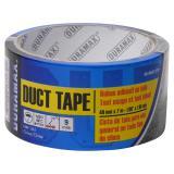 Duct Tape - Ruban adhésif en toile noir - 1