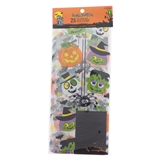 25PK Printed Candy Bags - 0
