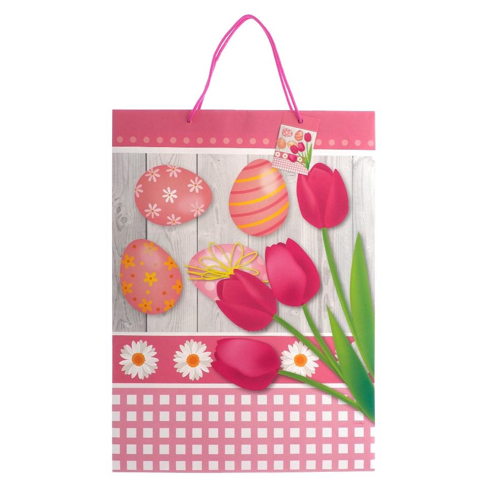 Gros sac cadeau de Pâques