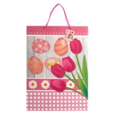 Gros sac cadeau de Pâques - 0