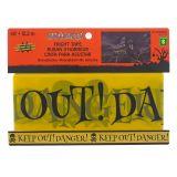 Halloween Vinyl Tape - 1