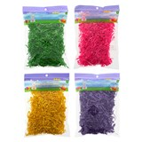 Shredded Paper (Assorted Colours) - 2
