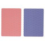 Coated Playing Cards (Assorted colours) - 2