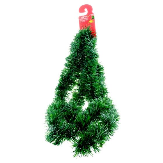 Pine Garland Green 8'