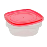 3PK Food Containers (Assorted colours) - 2