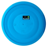 Plastic Laudry Basket (Assorted colours) - 3