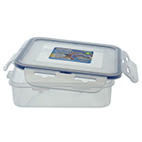 Food Container (Assorted Colours) - 2