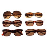Adult Sunglasses (Assorted Styles) - 1