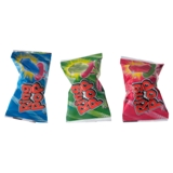 Ring Pop Lollipop 3PK (Assorted Colours and Flavours) - 1