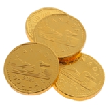 Chocolate Loonies 8PK - 1