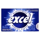 12 Gommes à la menthe glacée Excel - 0