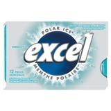 12 Gomme à la menthe polaire Excel - 0