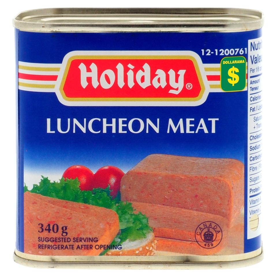 Pain de viande