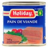 Pain de viande - 1
