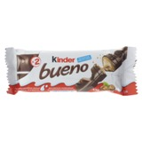 Kinder Bueno Milk Chocolate Bars 2PK - 0