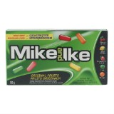 Mike & Ike Original Fruits Candies (Assorted flavours) - 0