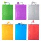 Jumbo Laser Gift Bag (Assorted Colours and Design) - 1