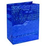 Medium size Laser Gift Bag (Assorted Colours and Design) - 2