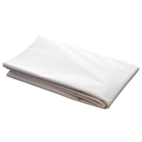 30 Sheets Pure White Tissue Gift Wrap - 1