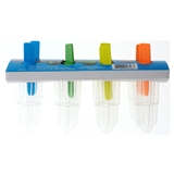 8PK Frozen Ice Pop Maker - 1
