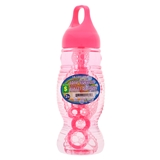 Soap Bubble Bottle with Bubble Wand - 2