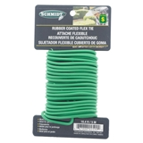 5M Rubber Coated Multi Purpose Garden Flex Tie - 0
