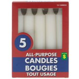 All-Purpose Candles - 0