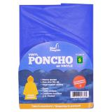 Vinyl Poncho (Assorted colours) - 2