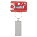 Porte-clés en métal souvenir du Canada - 1