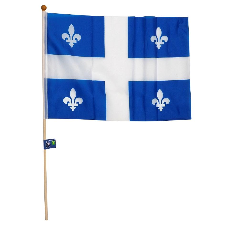 Souvenir drapeau du Québec