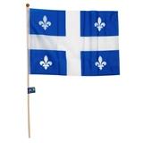 Souvenir drapeau du Québec - 0