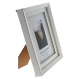 5''x7'' Photo Frame with Mat (Assorted colours) - 2