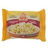 Instant Chicken Flavour Noodle Soup - 0