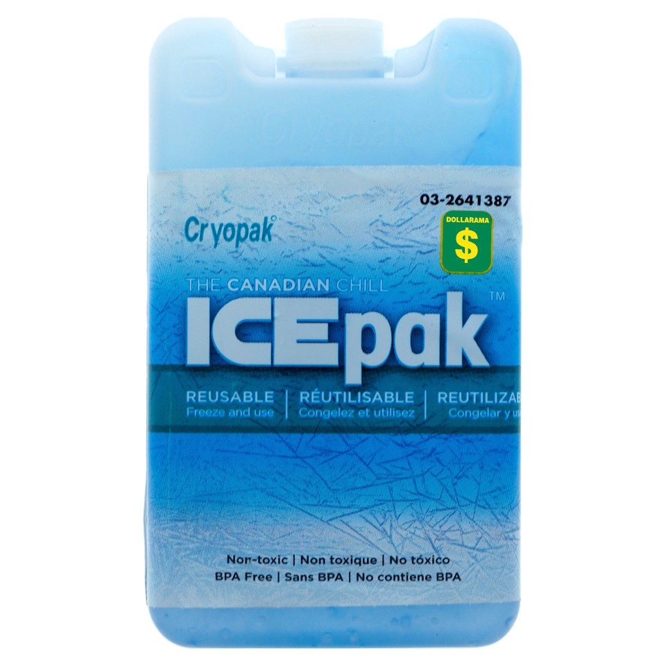 Small Format ICE Pack